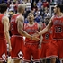 Rose, Bulls slide win in over Pacers during final seconds