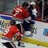 Seabrook misses second straight game