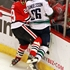 Surgery knocks Bickell out of Hawks' Game 7