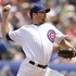 Dempster leads Cubs over Marlins, 2-1
