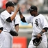 White Sox shake things up and get a win