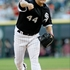 Peavy knows Sox' gamble includes him
