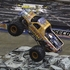 Monster trucks roll into DuPage County Fair