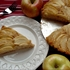 Honeycrisp Apple Kuchen