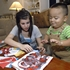 Hanover Park girl�s gifts help Carpentersville family