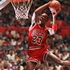 Mike North's #2: Michael Jordan
