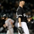 White Sox fall to Orioles 3-2