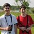 Bloomingdale brothers part of youth birding movement