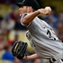 Rare rough outing for Sale as Sox stumble