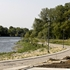 Construction on schedule for Aurora's RiverEdge Park