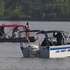 Divers resume search for missing man on Loon Lake