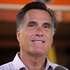 Romney blames Obama for sluggish job growth