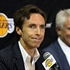 Steve Nash surprised to find himself with Lakers