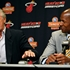 Ray Allen, Rashard Lewis sign with Miami Heat