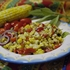 Summer Sweet Corn Salad
