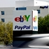 EBay shares rise after revenue, profit top estimates