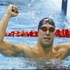 Lake Forest swimmer sets Olympic record to win 100 back