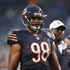 It�s Williams� turn at left tackle for Bears