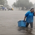 Weakening Isaac hovers over water-logged Louisiana