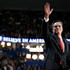 Not in Romney speech: Afghanistan, Social Security