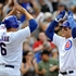 Powerfully successful day for Cubs� Rizzo