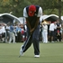 Woods-Stricker to sit out morning matches