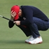 Ryder Cup rookies show their mettle