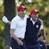 Images: Friday at the Ryder Cup