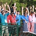 Fans help create magic moments at Medinah