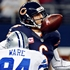Cutler downplays latest sideline incident