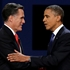 Debate viewers learn that Romney can be wonky, too