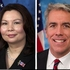 Walsh, Duckworth clash on immigration