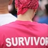 Survivors and supporters are Making Strides Against Breast Cancer