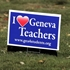 Geneva teachers declare contract impasse