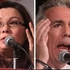 Walsh, Duckworth tone down harsh rhetoric at final debate