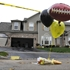 Aurora mourns Metea student killed when car strikes house