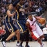 Pacers� Hill hits winner in closing seconds to beat Raptors