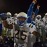 Images: Wheaton North vs. Prospect, playoff football