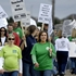Why so many teachers unions threaten to strike
