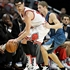 Hinrich hopes to play as Bulls hit the road