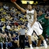No. 5 Michigan routs Cleveland State 77-47
