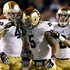 Te�o preparing for Notre Dame�s final home game