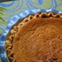 Traditional Sweet Potato Pie