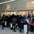 Poll Vault: How early have you gone shopping on Black Friday?