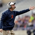 Tim Beckman to return as Illinois� football coach