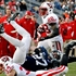 Montee Ball, Burkhead should be at best in B10 title game