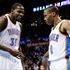 Thunder beat Rockets 120-98 in Harden�s return