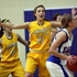 Images: Carmel vs. Lakes, girls basketball