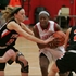 Images: Wheaton Warrenville South vs. Naperville Central, girls basketball