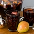 Lighter libations for holiday celebrations